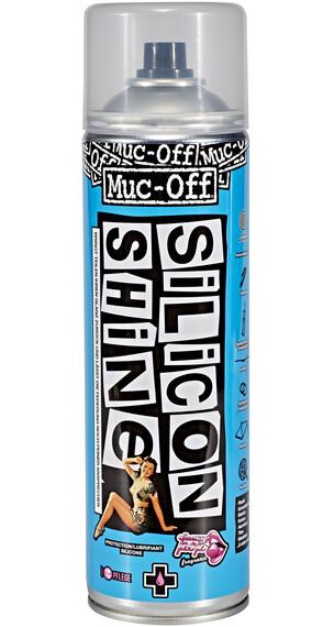 Muc-Off Silicone Shine 500 ml